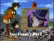 Next Conan's hint